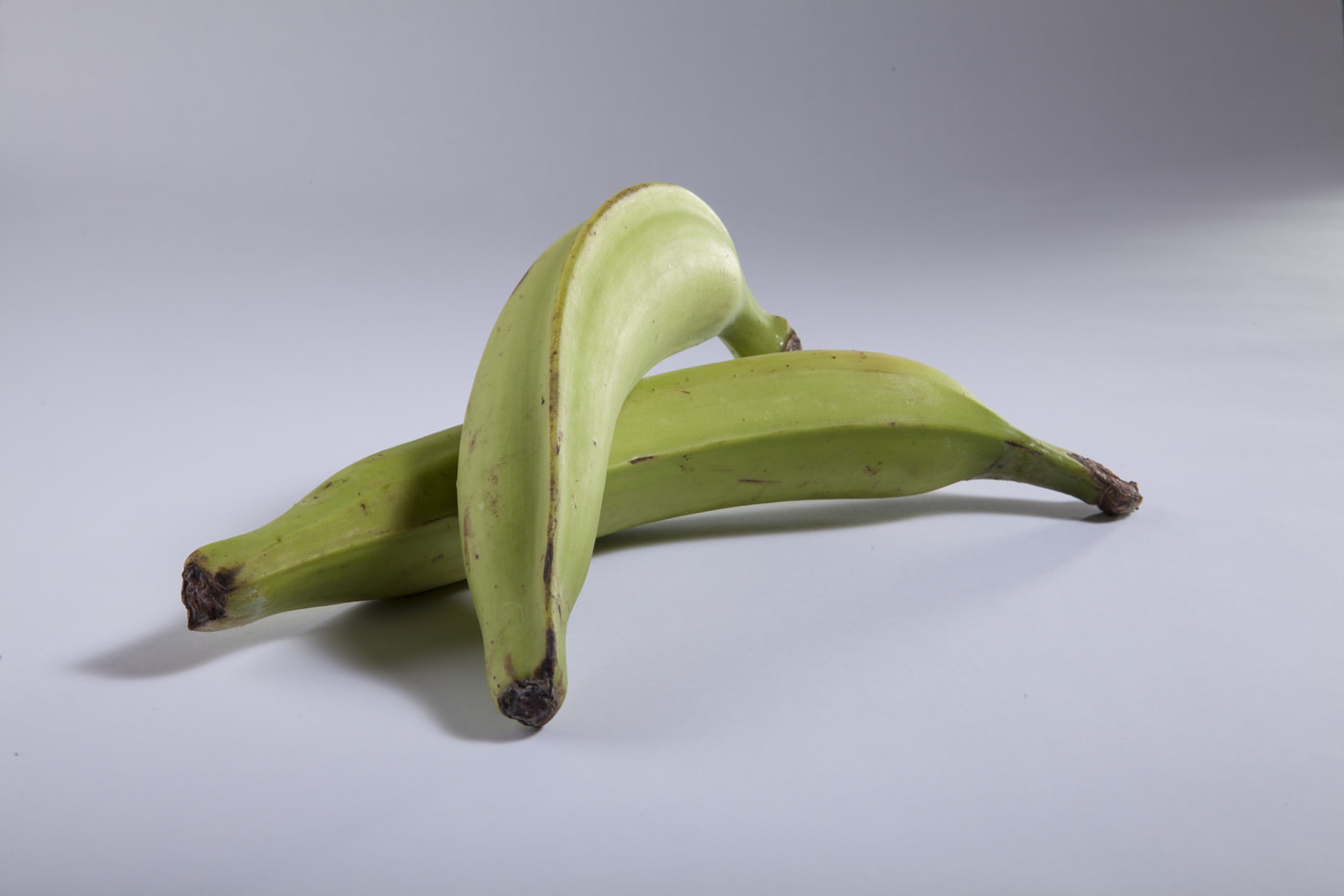 Green / Unripe / Raw Plantain